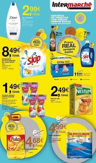 Intermarché folheto promocional (válido de 10 ate 17 31-05)