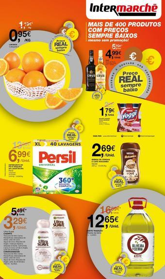Intermarché folheto promocional (válido de 10 ate 17 06-12)
