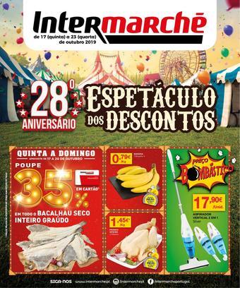 Intermarché folheto promocional (válido de 10 ate 17 23-10)