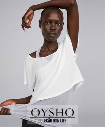 Oysho folheto promocional (válido de 10 ate 17 05-11)