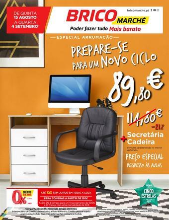 Bricomarché folheto promocional (válido de 10 ate 17 04-09)