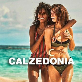 Calzedonia folheto promocional (válido de 10 ate 17 31-08)