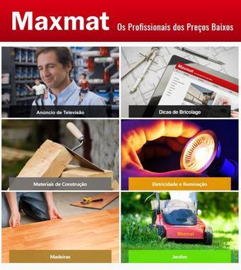 Maxmat folheto promocional (válido de 10 ate 17 13-01)