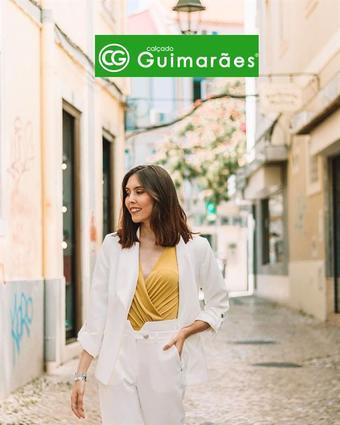 Calçado Guimarães folheto promocional (válido de 10 ate 17 10-09)