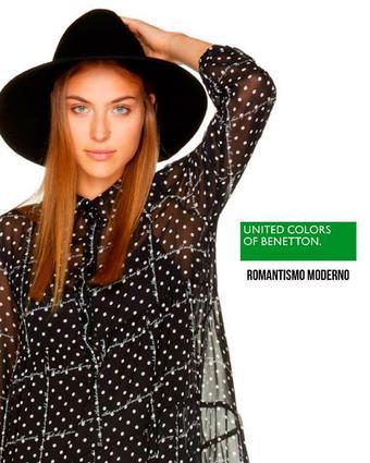 United Colors of Benetton folheto promocional (válido de 10 ate 17 23-10)