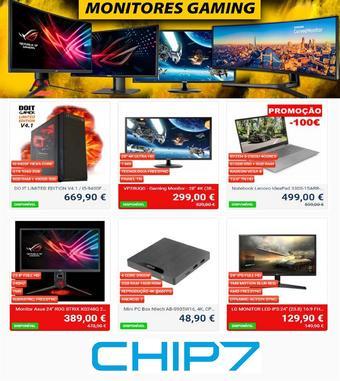 Chip7 folheto promocional (válido de 10 ate 17 30-06)