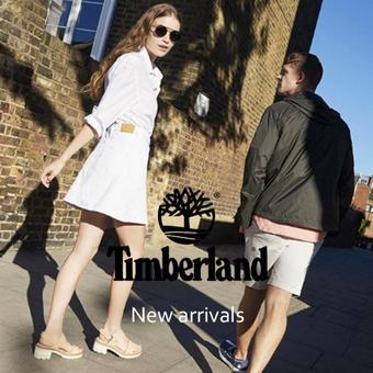 Timberland folheto promocional (válido de 10 ate 17 26-08)