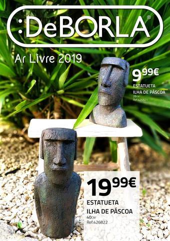 DeBorla folheto promocional (válido de 10 ate 17 31-07)