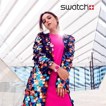 Swatch folheto promocional (válido de 10 ate 17 22-07)