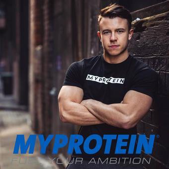 MyProtein folheto promocional (válido de 10 ate 17 10-09)