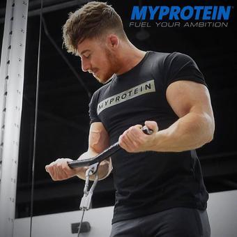 MyProtein folheto promocional (válido de 10 ate 17 11-11)