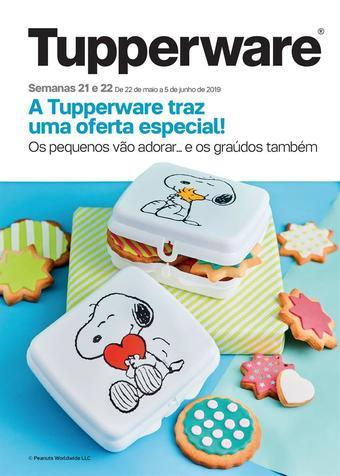 Tupperware folheto promocional (válido de 10 ate 17 05-06)