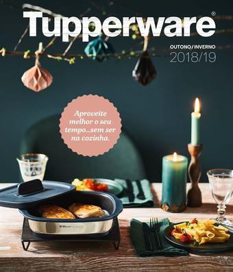 Tupperware folheto promocional (válido de 10 ate 17 29-02)