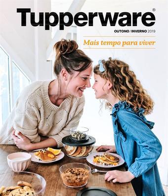 Tupperware folheto promocional (válido de 10 ate 17 31-12)