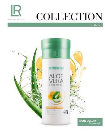 LR Health & Beauty folheto promocional (válido de 10 ate 17 31-08)