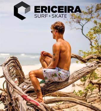 Ericeira Surf Shop folheto promocional (válido de 10 ate 17 25-08)