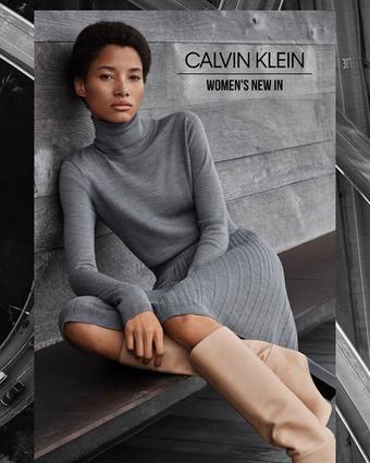 Calvin klein folheto promocional (válido de 10 ate 17 29-10)
