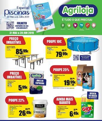 Agriloja folheto promocional (válido de 10 ate 17 20-06)