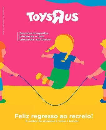 ToysRUs folheto promocional (válido de 10 ate 17 22-09)