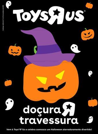 ToysRUs folheto promocional (válido de 10 ate 17 31-10)