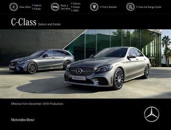 Mercedes Benz folheto promocional (válido de 10 ate 17 31-12)