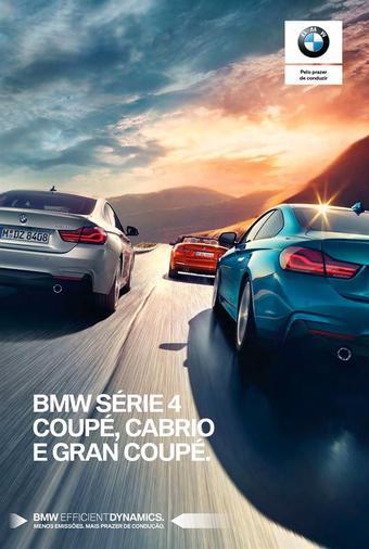 BMW folheto promocional (válido de 10 ate 17 31-12)