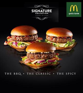McDonald's folheto promocional (válido de 10 ate 17 13-01)