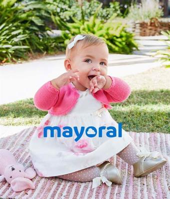 Mayoral folheto promocional (válido de 10 ate 17 31-05)