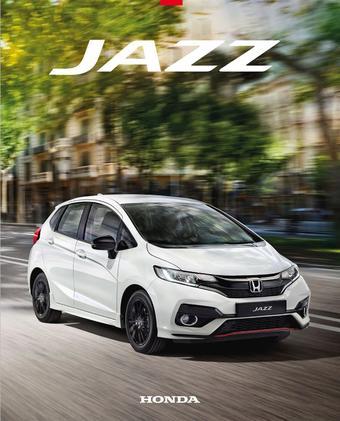 Honda folheto promocional (válido de 10 ate 17 31-12)