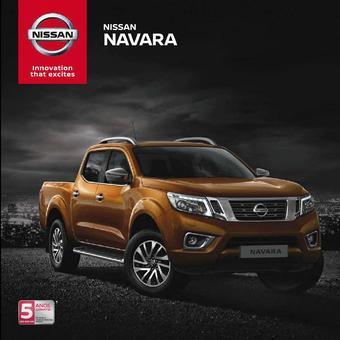 Nissan folheto promocional (válido de 10 ate 17 31-12)