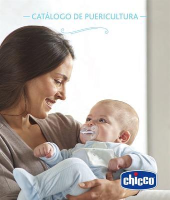 Chicco folheto promocional (válido de 10 ate 17 31-07)