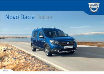 Dacia folheto promocional (válido de 10 ate 17 31-12)