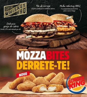 Burger King folheto promocional (válido de 10 ate 17 13-01)