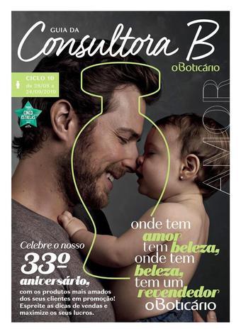 O Boticário folheto promocional (válido de 10 ate 17 24-09)