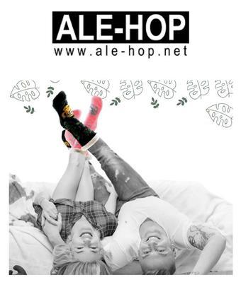 Ale-Hop folheto promocional (válido de 10 ate 17 02-12)