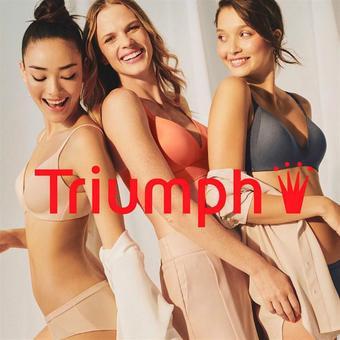 Triumph folheto promocional (válido de 10 ate 17 20-10)
