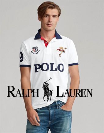 Ralph Lauren folheto promocional (válido de 10 ate 17 26-12)