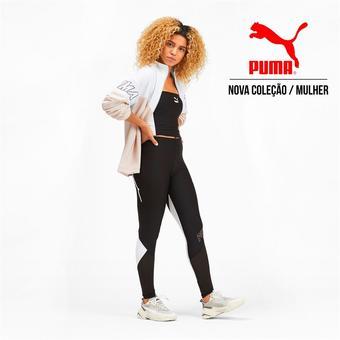 Puma folheto promocional (válido de 10 ate 17 20-10)