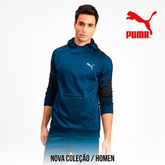 Puma folheto promocional (válido de 10 ate 17 21-12)