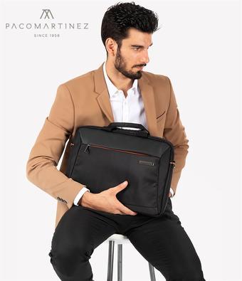 Paco Martinez folheto promocional (válido de 10 ate 17 24-11)
