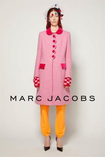 Marc Jacobs folheto promocional (válido de 10 ate 17 30-09)