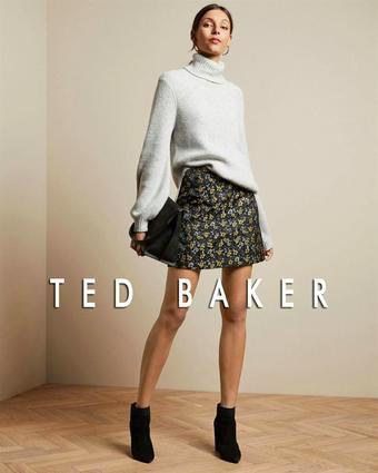 Ted Baker folheto promocional (válido de 10 ate 17 23-12)