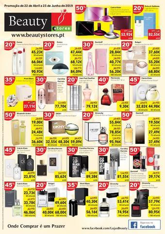 Beauty folheto promocional (válido de 10 ate 17 23-06)