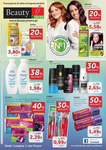 Beauty folheto promocional (válido de 10 ate 17 25-08)