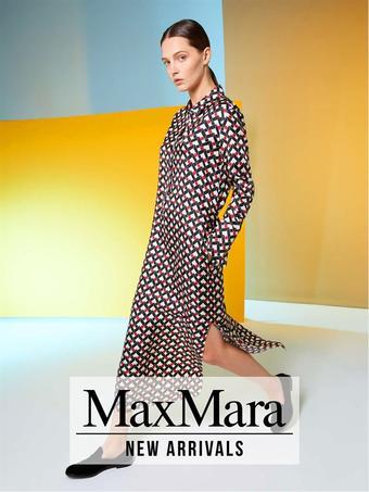 Max Mara folheto promocional (válido de 10 ate 17 25-09)