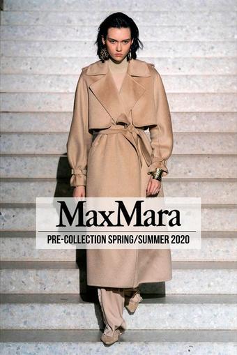 Max Mara folheto promocional (válido de 10 ate 17 10-12)