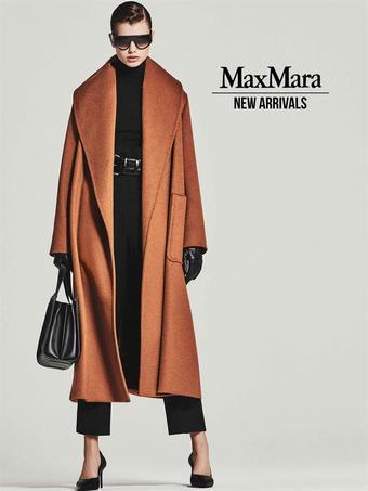 Max Mara folheto promocional (válido de 10 ate 17 04-12)