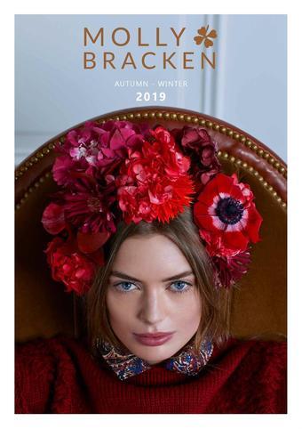 Molly Bracken folheto promocional (válido de 10 ate 17 31-01)