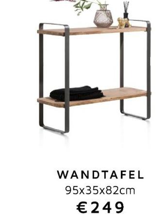 Wandtafel