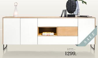 Darwin dressoir